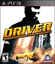 Driver: San Francisco on PS3 - Gamewise