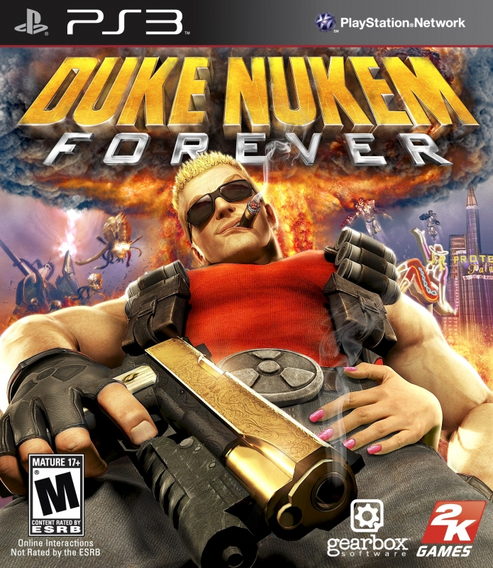 Gamewise Duke Nukem Forever Wiki Guide, Walkthrough and Cheats