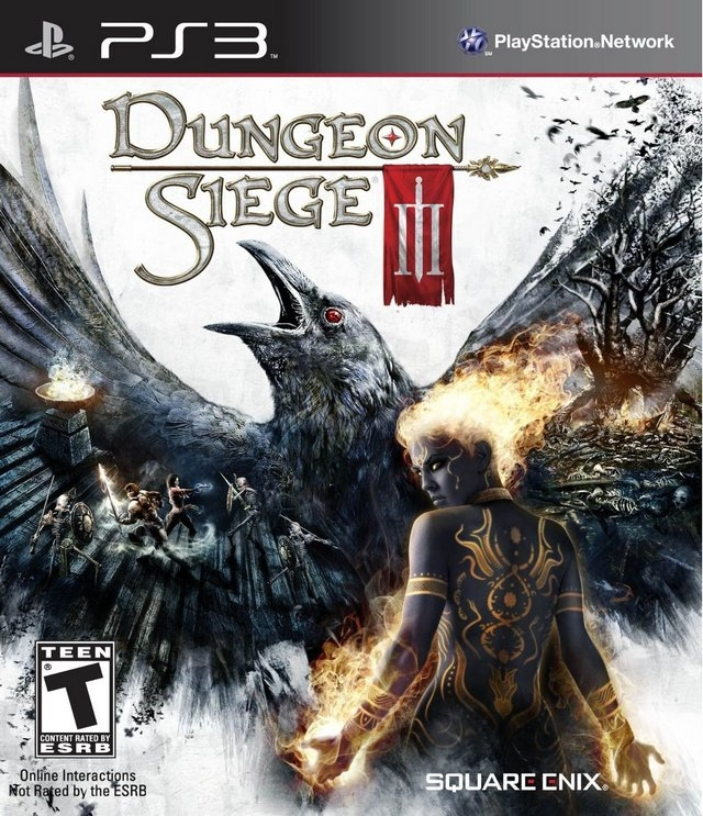 Dungeon Siege III [Gamewise]