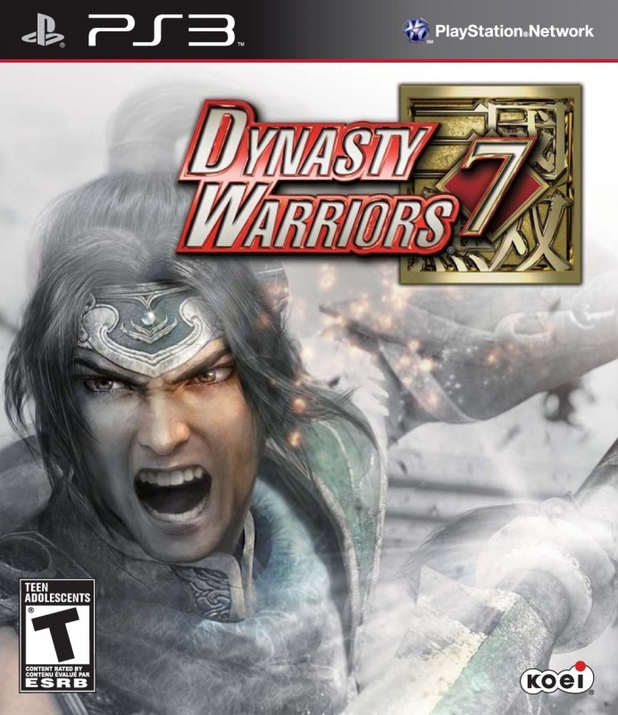 Dynasty Warriors 7 for PS3 Walkthrough, FAQs and Guide on Gamewise.co