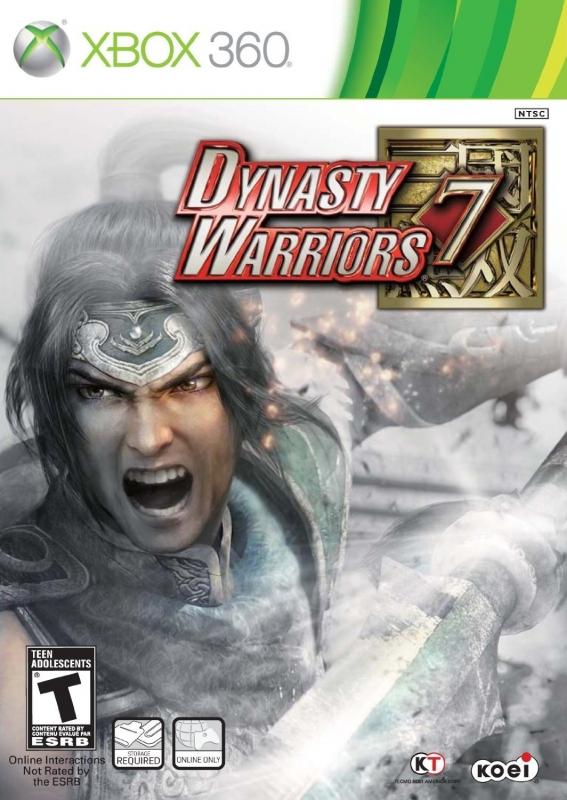 Dynasty Warriors 7 Wiki - Gamewise