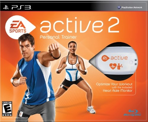 EA Sports Active 2 Wiki on Gamewise.co