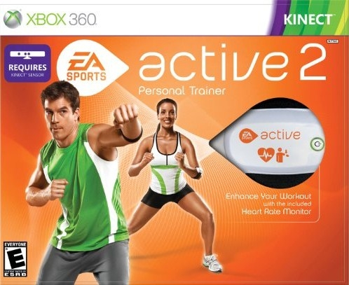 EA Sports Active 2 | Gamewise