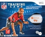 Gamewise EA Sports Active NFL Training Camp Wiki Guide, Walkthrough and Cheats
