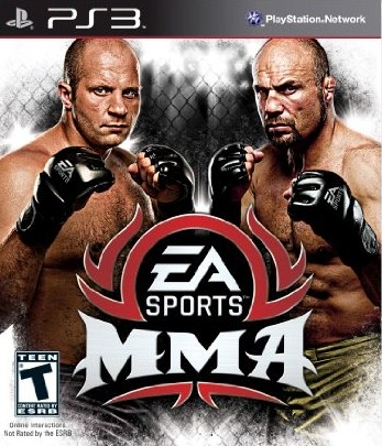 EA Sports MMA for PS3 Walkthrough, FAQs and Guide on Gamewise.co