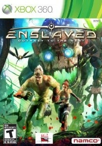 Enslaved: Odyssey to the West Wiki - Gamewise