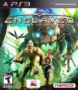 Enslaved: Odyssey to the West on PS3 - Gamewise
