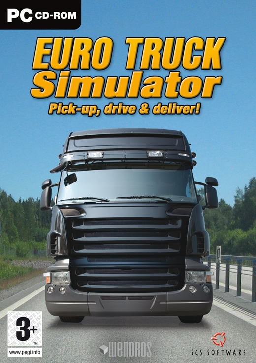 Euro Truck Simulator for PC Walkthrough, FAQs and Guide on Gamewise.co