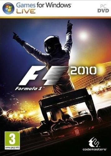 F1 2010 [Gamewise]