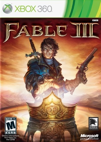 Fable III for X360 Walkthrough, FAQs and Guide on Gamewise.co