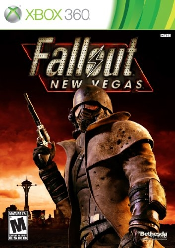 Fallout: New Vegas for X360 Walkthrough, FAQs and Guide on Gamewise.co