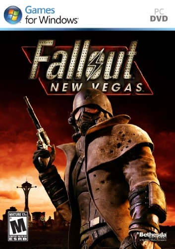 Fallout: New Vegas Walkthrough Guide - PC