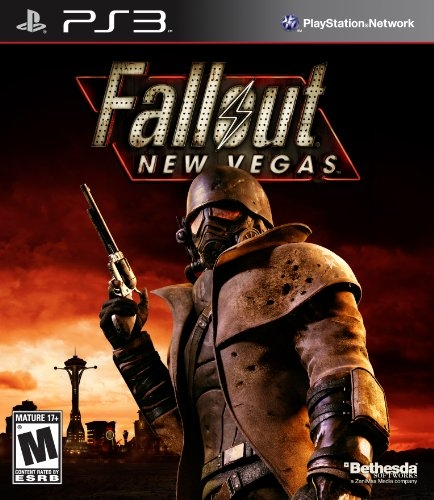 Fallout: New Vegas on PS3 - Gamewise