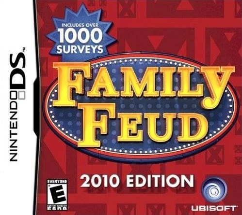 Family Feud: 2010 Edition Wiki on Gamewise.co