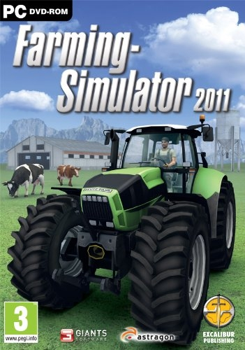 Farming Simulator 2011 Wiki - Gamewise