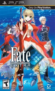 Fate/Extra | Gamewise