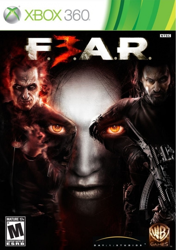 F.E.A.R. 3 for X360 Walkthrough, FAQs and Guide on Gamewise.co
