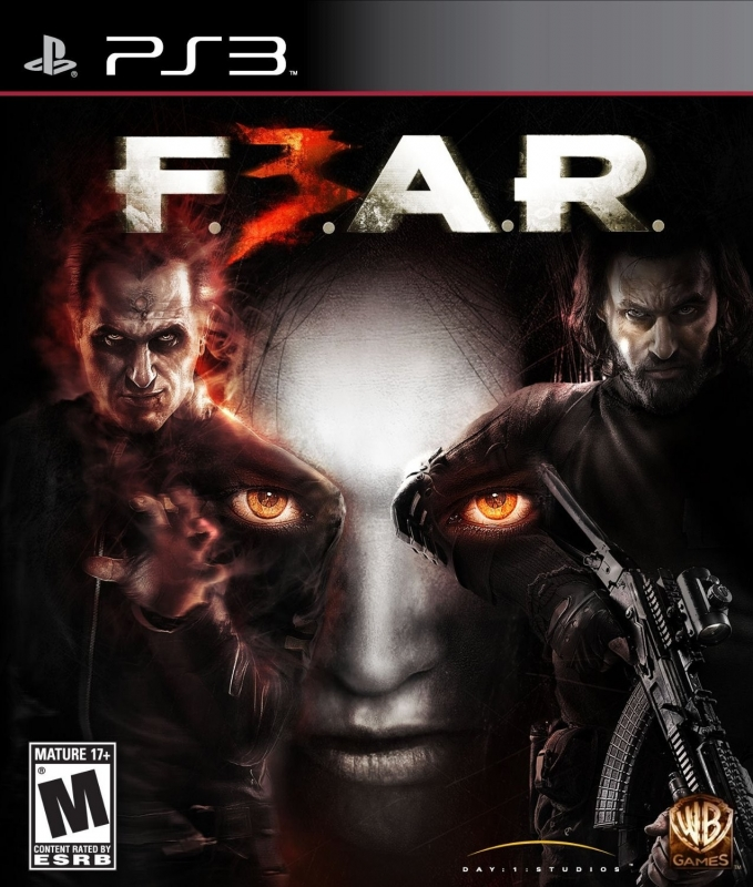 F.E.A.R. 3 for PS3 Walkthrough, FAQs and Guide on Gamewise.co