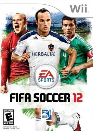 FIFA 12 for Wii Walkthrough, FAQs and Guide on Gamewise.co