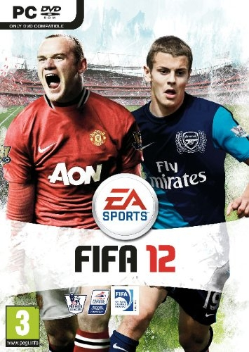 FIFA 12 on PC - Gamewise