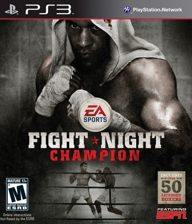 Fight Night Champion for PS3 Walkthrough, FAQs and Guide on Gamewise.co