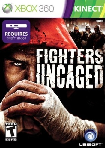 Fighters Uncaged Wiki - Gamewise