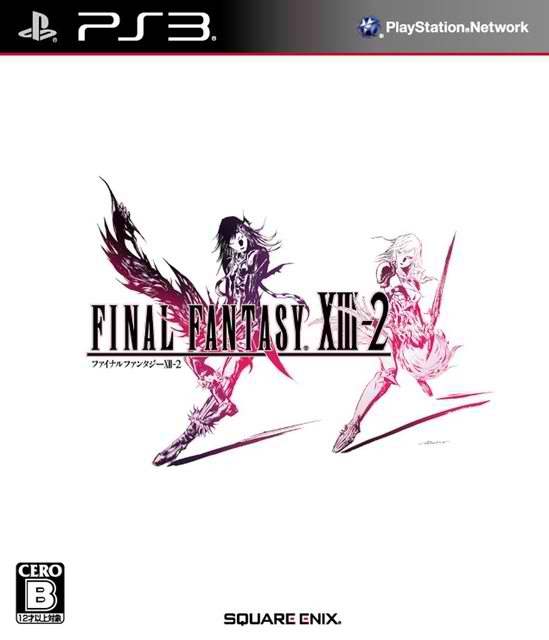 Gamewise Final Fantasy XIII-2 Wiki Guide, Walkthrough and Cheats