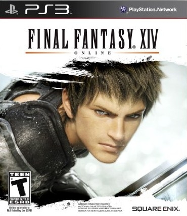 Gamewise Wiki for Final Fantasy XIV (PS3)