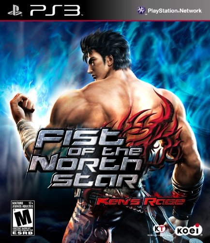 Fist of the North Star: Ken's Rage Wiki on Gamewise.co
