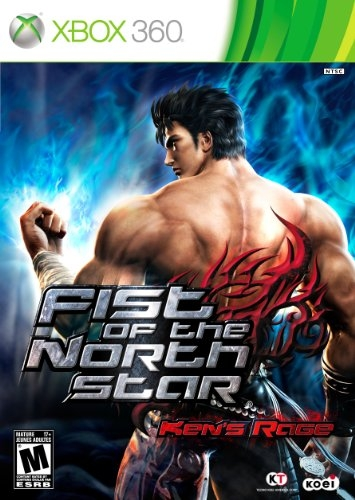 Fist of the North Star: Ken's Rage | Gamewise