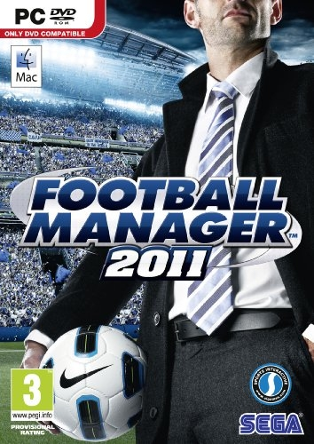 Football Manager 2011 Wiki on Gamewise.co