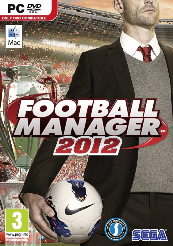 Football Manager 2012 on PC - Gamewise
