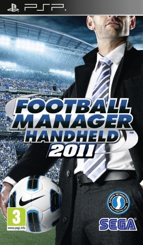 Football Manager Handheld 2011 Wiki - Gamewise