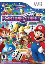 Fortune Street [Gamewise]