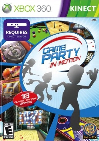 Game Party in Motion Wiki - Gamewise