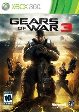 Gears of War 3 for X360 Walkthrough, FAQs and Guide on Gamewise.co