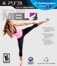 Get Fit with Mel B | Gamewise