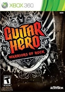 Guitar Hero: Warriors of Rock for X360 Walkthrough, FAQs and Guide on Gamewise.co