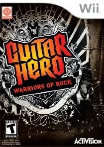 Guitar Hero: Warriors of Rock Wiki - Gamewise