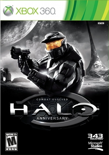 Halo: Combat Evolved Anniversary on X360 - Gamewise