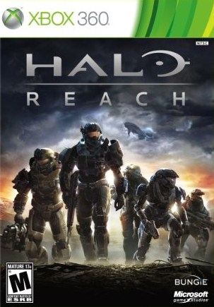 Halo: Reach Wiki on Gamewise.co