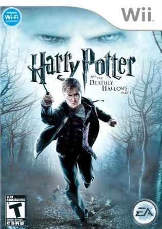 Harry Potter and the Deathly Hallows - Part 1 on Wii - Gamewise