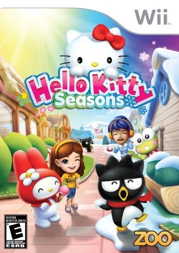 Hello Kitty Seasons Wiki - Gamewise