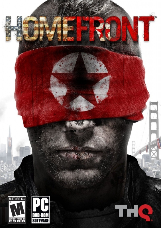 Homefront on PC - Gamewise