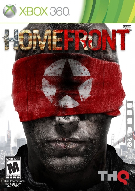 Homefront | Gamewise