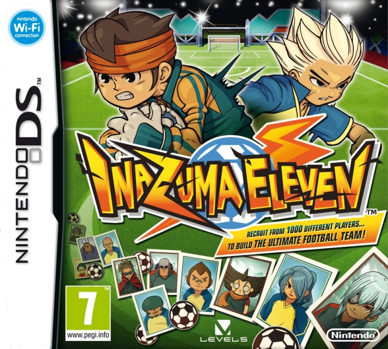 Gamewise Inazuma Eleven Wiki Guide, Walkthrough and Cheats