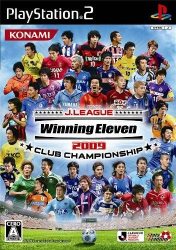 J-League Winning Eleven 2009: Club Championship on PS2 - Gamewise