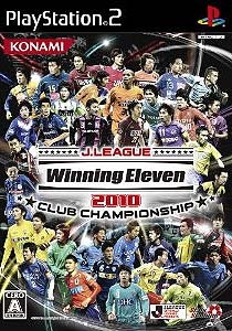 J-League Winning Eleven 2010: Club Championship [Gamewise]