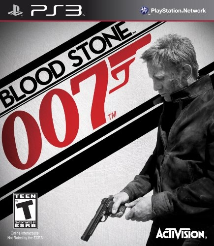 James Bond 007: Blood Stone [Gamewise]
