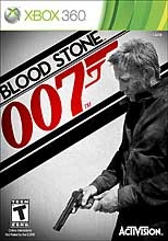 James Bond 007: Blood Stone for X360 Walkthrough, FAQs and Guide on Gamewise.co